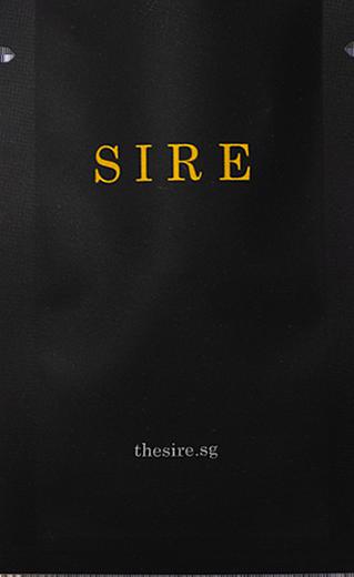 Sire Singapore Sildenafil